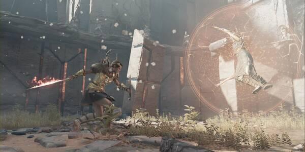Pavor reptante en Assassin's Creed Odyssey - Misión secundaria