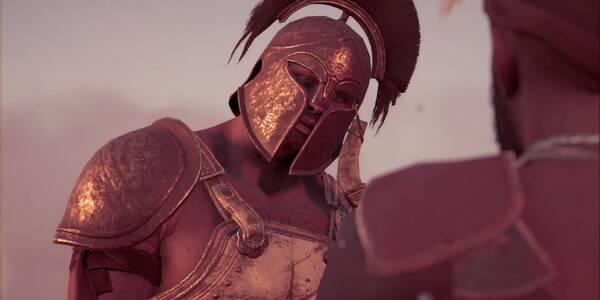 Perdido y hallado en Assassin's Creed Odyssey - Misión secundaria