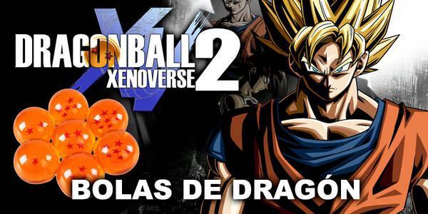 Cómo reunir las Bolas de Dragon y qué deseo pedir en Dragon Ball Xenoverse 2