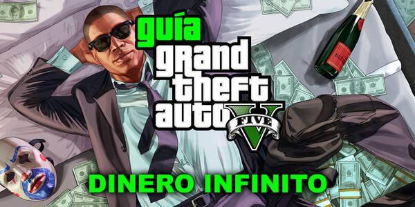 ¿Cómo ganar dinero infinito en GTA 5? - Los MEJORES métodos (2018)
