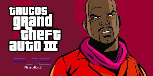 Trucos de Grand Theft Auto 3 para PS2