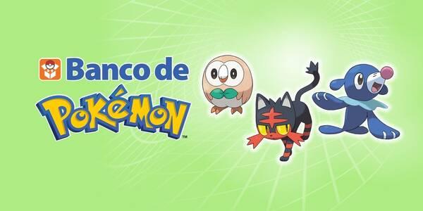 Cómo funciona el Banco de Pokémon en Pokémon Ultrasol y Ultraluna