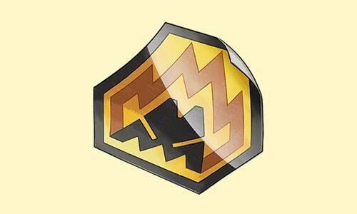 TODAS las Dominsignias en Pokémon Ultrasol y Ultraluna - Localización