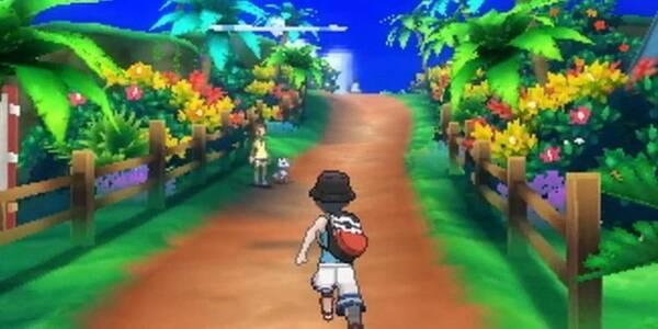 Novedades de Pokémon Ultrasol y Ultraluna frente a Sol y Luna