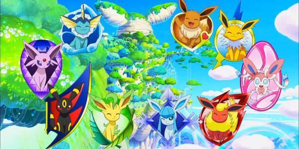 Piedras evolutivas Pokémon Ultrasol / Ultraluna y cómo conseguirlas