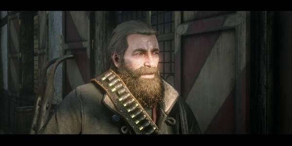 No busques redención - Parte II en Red Dead Redemption 2 - Misión principal