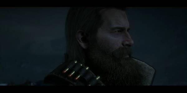 Furia desatada en Red Dead Redemption 2 - Misión principal