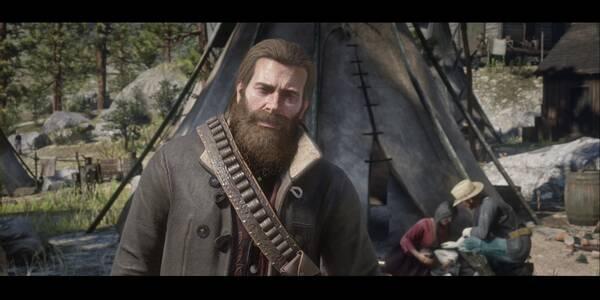 Honor entre ladrones en Red Dead Redemption 2 - Misión principal