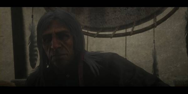 El hijo del rey en Red Dead Redemption 2 - Misión principal