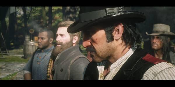 Mi último hijo en Red Dead Redemption 2 - Misión principal