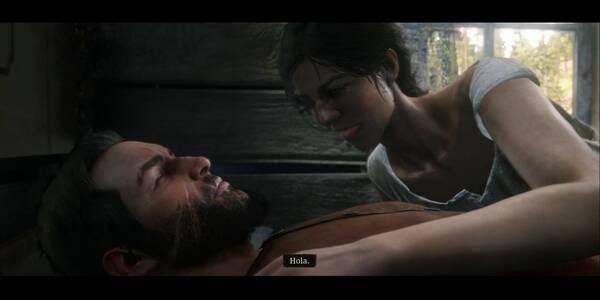 Paternidad para principiantes en Red Dead Redemption 2 - Misión principal
