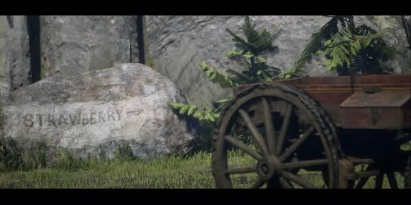 Paternidad para idiotas en Red Dead Redemption 2 - Misión principal
