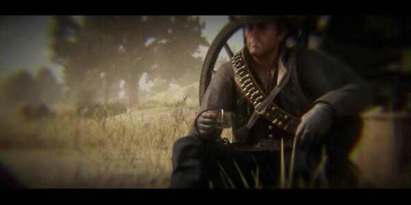 Una nueva Jerusalén en Red Dead Redemption 2 - Misión principal
