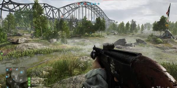 Estos son todos los mapas de Battlefield 5