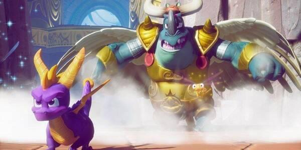 Guía Spyro 3 - Huevos y 100%