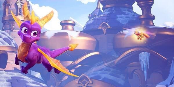 Niveles extra de Sparx en Spyro 3 - Cómo encontrarlos y conseguir los huevos