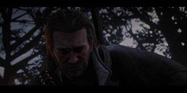 Predicando el perdón a su paso en Red Dead Redemption 2 - Misión principal