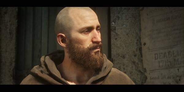 Ayuda a un hermano en Red Dead Redemption 2 - Misión principal