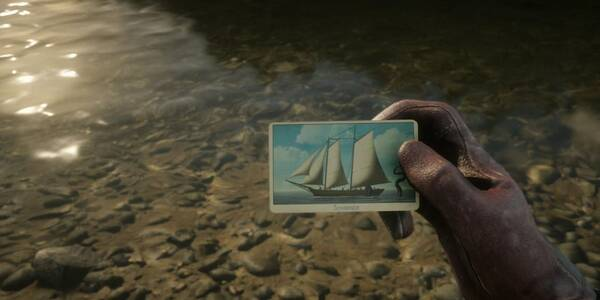 Consigue en UNA HORA todas las estampas de cigarrillos - Red Dead Redemption 2