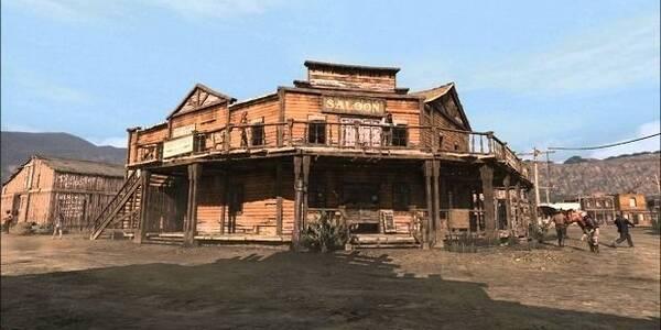 TODAS las Chozas de Red Dead Redemption 2 y dónde encontrarlas