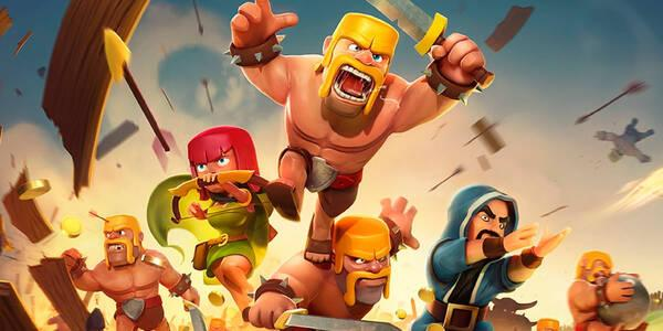 Trucos de Clash of Clans para iPhone