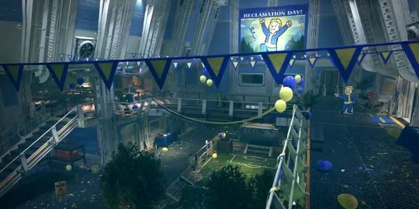 Conseguir chapas en Fallout 76: trucos y consejos