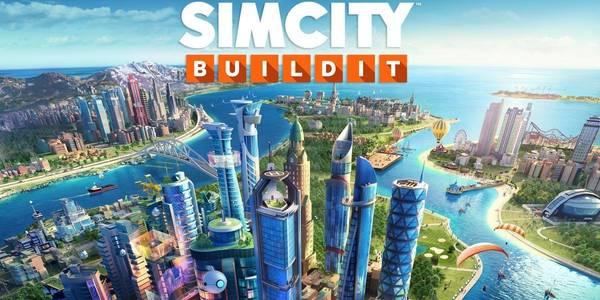 Trucos de SimCity BuildIt para iPhone