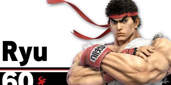 Cómo desbloquear a Ryu en el Modo Aventura de Super Smash Bros. Ultimate