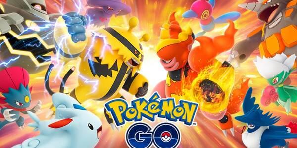 Combates de entrenador (PvP) Pokémon Go - ¿Cómo jugar con otros jugadores?