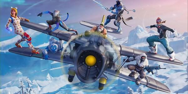Fortnite: Temporada 7 - TODOS los desafíos y cómo completarlos