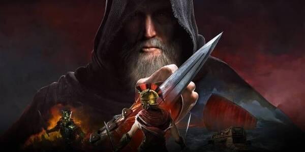 Historia de El legado de la primera hoja oculta en Assassin's Creed Odyssey
