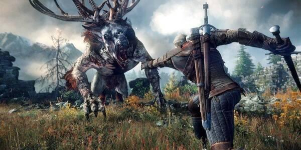 Contratos de brujo en The Witcher 3: Wild Hunt - Cómo completarlos