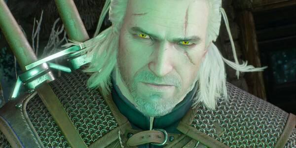 El Diablo del pozo - Contrato en The Witcher 3: Wild Hunt