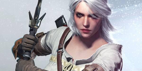 Tras los pasos de Ciri - The Witcher 3: Wild Hunt
