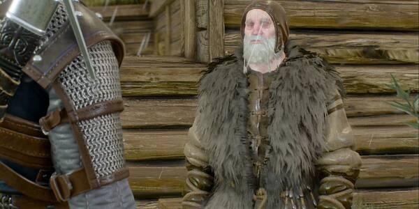 La verdad está en las estrellas - The Witcher 3: Wild Hunt