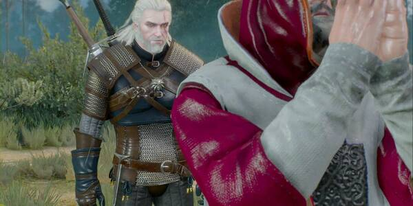 Piras fúnebres - The Witcher 3: Wild Hunt