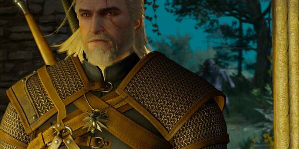 La viuda alegre - Contrato en The Witcher 3: Wild Hunt