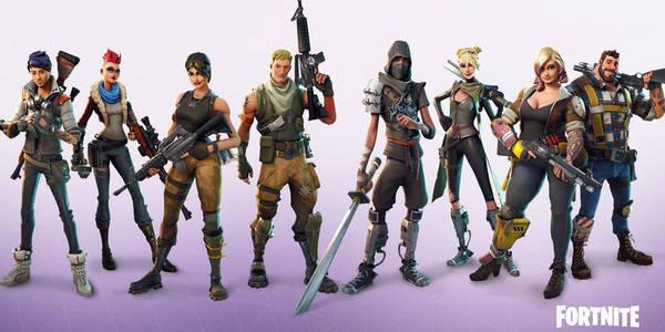 Descarga Gratis Fortnite Battle Royale En Pc Mac Ps4 Y Xbox One