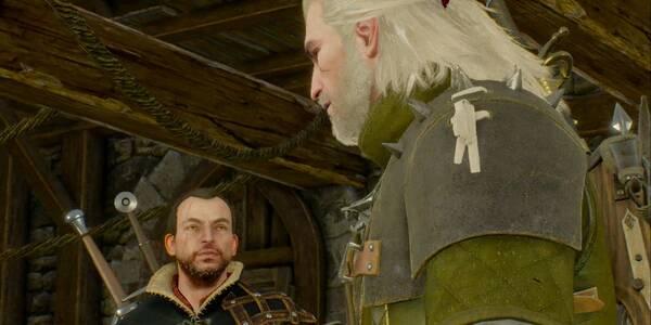 Tirando del hilo - The Witcher 3: Wild Hunt