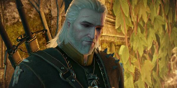 La más buscada de Redania - The Witcher 3: Wild Hunt