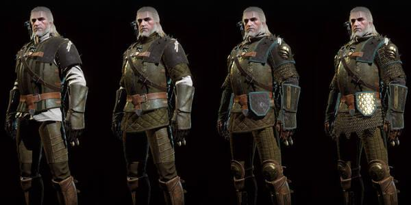 Set del Grifo en The Witcher 3: Wild Hunt - ¿Cómo conseguirlo?
