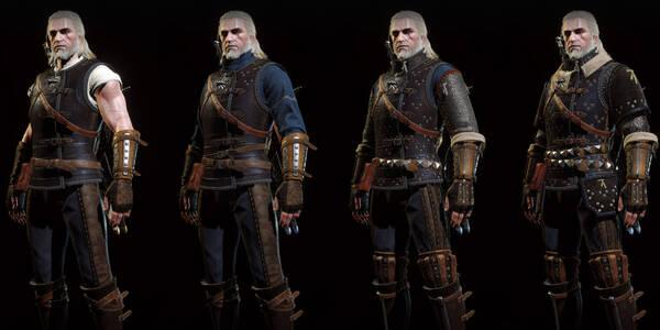 Set del Gato en The Witcher 3: Wild Hunt - ¿Cómo conseguirlo?