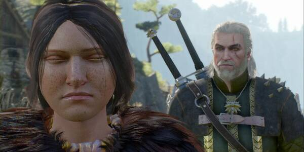 El nithing - The Witcher 3: Wild Hunt