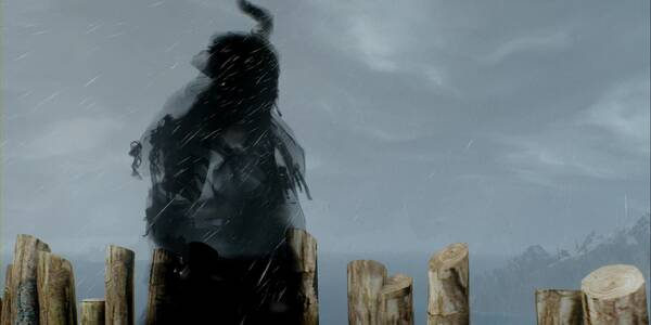 El amo de la arena - The Witcher 3: Wild Hunt