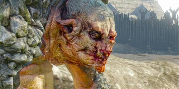 Puños de furia: Campeón de campeones - The Witcher 3: Wild Hunt