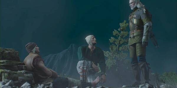 Misiones secundarias en The Witcher 3: Wild Hunt