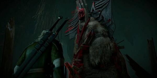 Aquí llega el novio - Contrato en The Witcher 3: Wild Hunt
