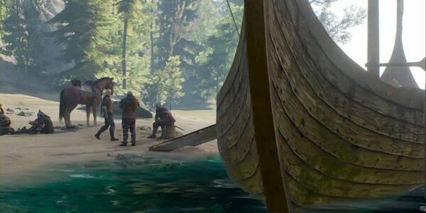 La cueva de los sueños - The Witcher 3: Wild Hunt