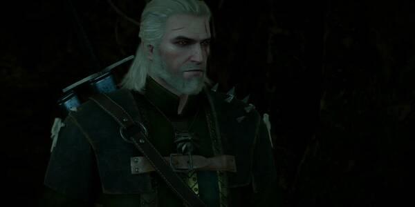 Muire d'yaeblen - Contrato en The Witcher 3: Wild Hunt