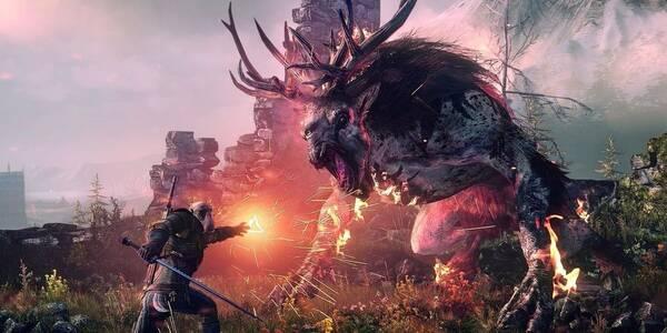 Hijo desaparecido - Contrato en The Witcher 3: Wild Hunt